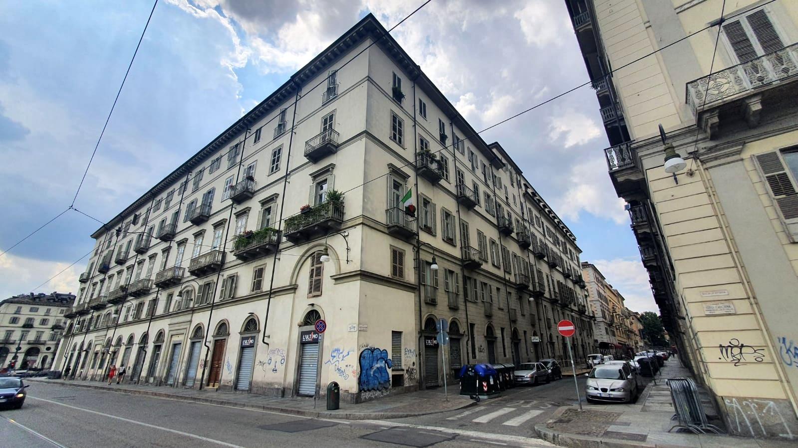 Torino, Centro, Lungo Po Cadorna lotto 1