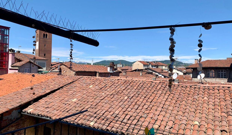 vista tetti